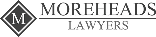 moreheads lawyers logo
